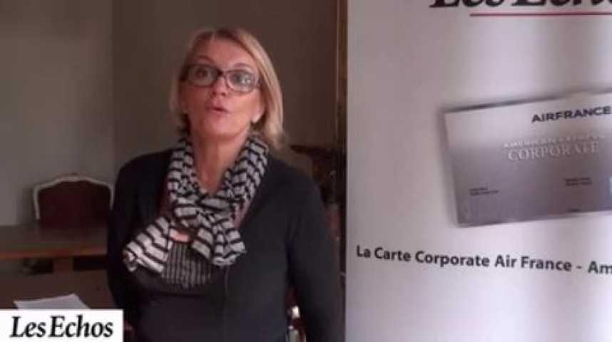 Illustration pour la vidéo Parcours d'entrepreneur : Brigitte Sivera (STIPlastics)