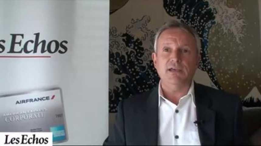Illustration pour la vidéo Parcours d'entrepreneur : Jean-Henri Etchegaray (Groupe Forge Adour)