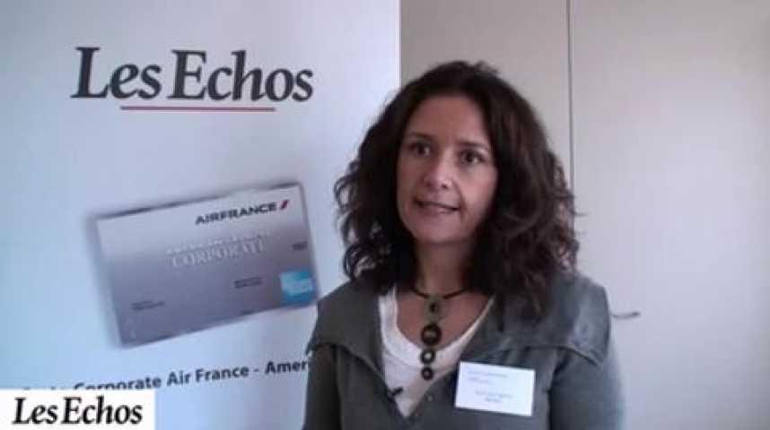 Illustration pour la vidéo Parcours d'entrepreneur : Anne-Lise Ughetto (Biotope)
