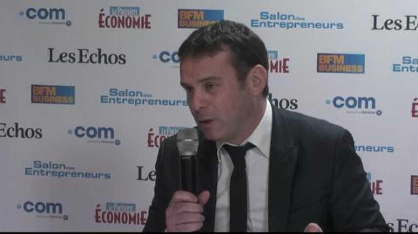 """Illustration pour la vidéo Julien Tokarz : """"Un regard positif sur la loi Macron"""""""