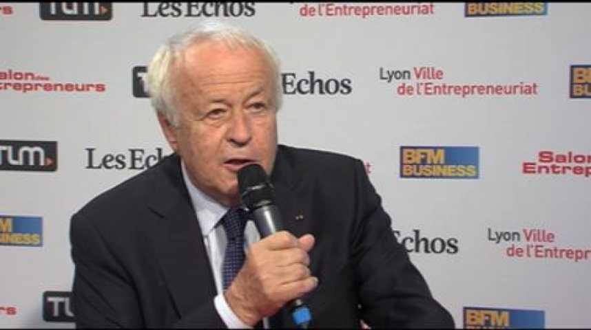 Illustration pour la vidéo Alain Merieux (bioMérieux): l'ADN de l'entrepreneur !