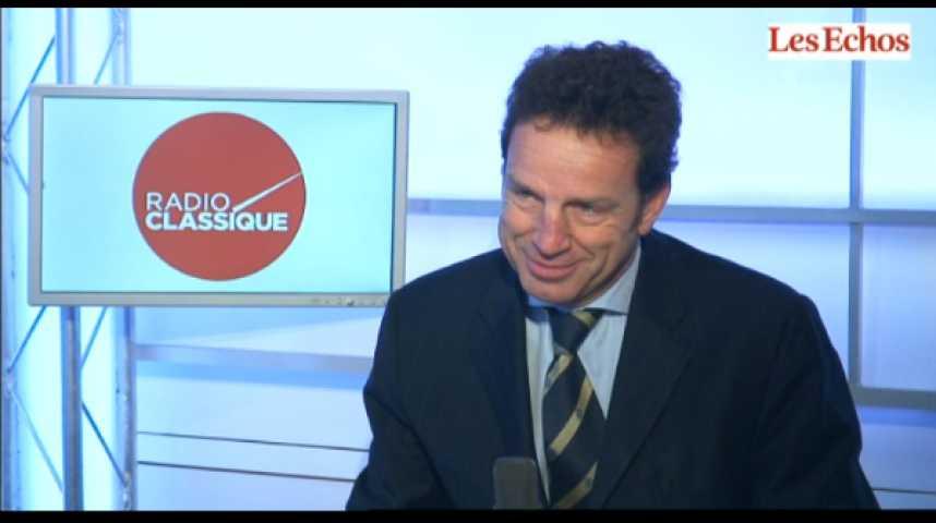 Illustration pour la vidéo Geoffroy Roux de Bezieux, PDG de Virgin Mobile France
