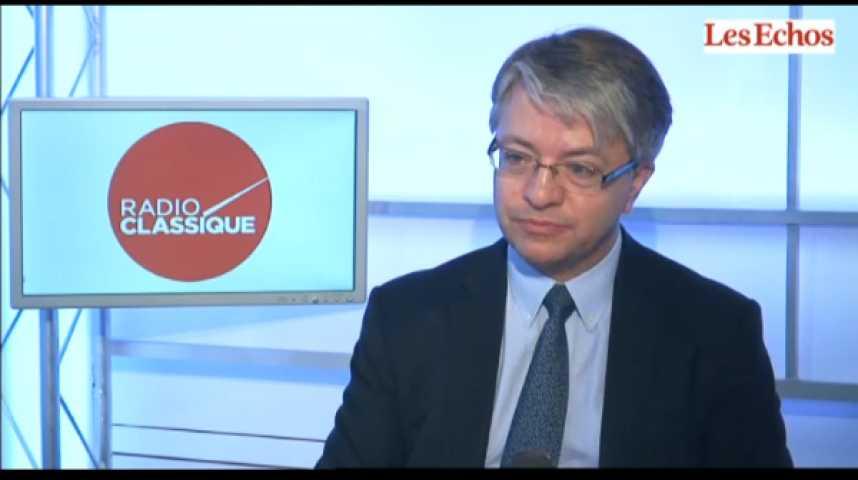 Illustration pour la vidéo Jean-Laurent Bonnafé, Directeur Général de BNP-Paribas