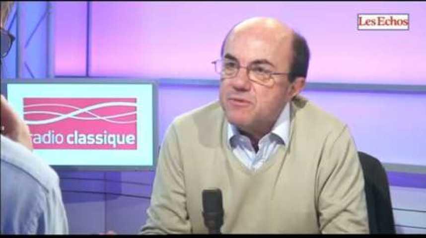"""Illustration pour la vidéo Jean-Michel Six (S&P) : """"Le maillon faible, c'est l'architecture de la zone euro"""""""