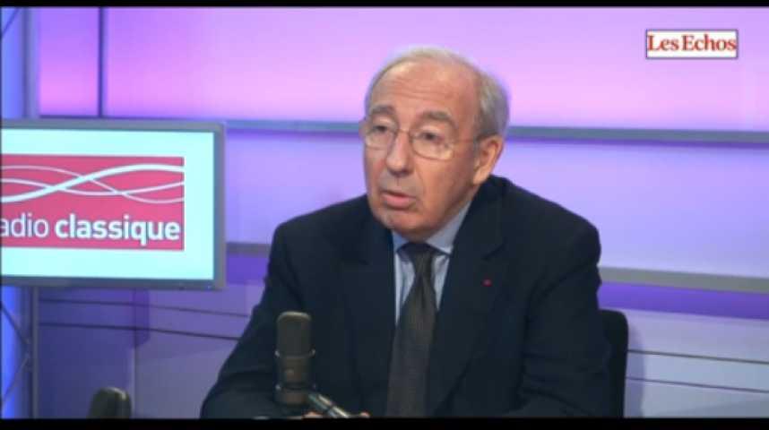"""Illustration pour la vidéo J-F. Pillard (UIMM) : """"La France est encore en état de sous-compétitivité"""""""