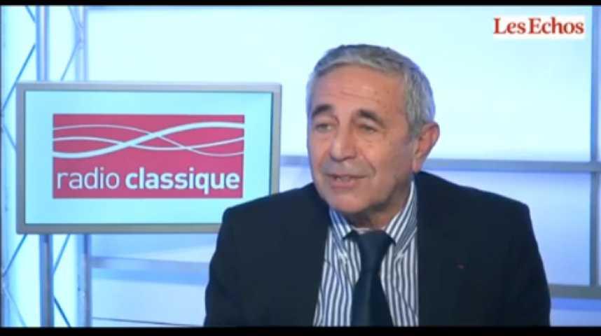 Illustration pour la vidéo Jean-Louis Schilansky, président de l'UFIP