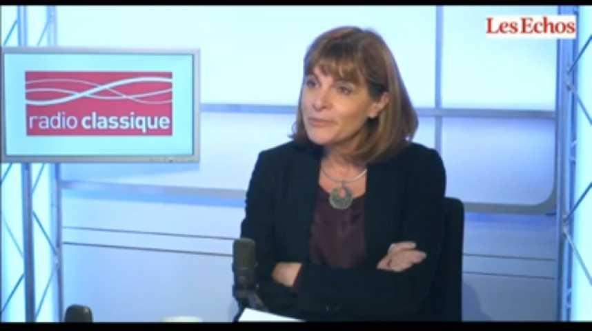 """Illustration pour la vidéo Anne Lauvergeon, présidente de la commission """"Innovation 2030"""" dans """"L'invité de l'économie"""" sur Radio Classique"""