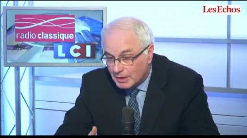 """Illustration pour la vidéo Dominique Maillard (RTE) : """"L'acheminement du courant est actuellement satisfaisante"""""""