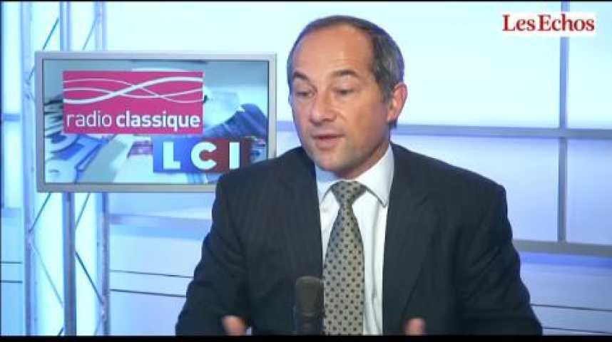 """Illustration pour la vidéo Frédéric Oudéa : """"Le téléphone mobile devient le premier contact entre la banque et ses clients"""""""