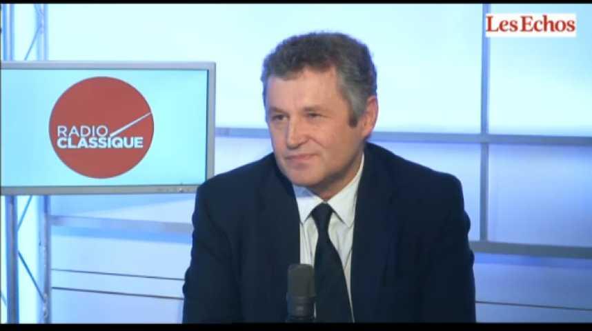 Illustration pour la vidéo Thierry Blandinières, Directeur Général d'InVivo