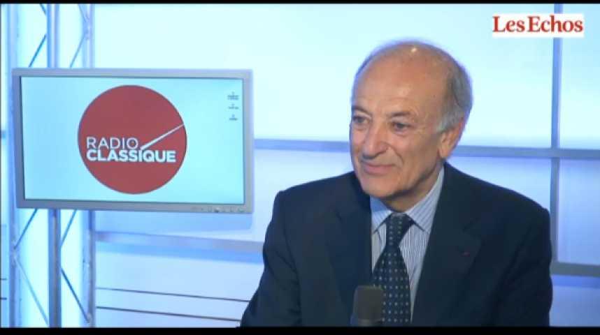 Illustration pour la vidéo Bertrand Bélinguier, Président de France Galop