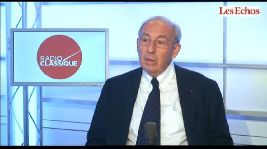 Illustration pour la vidéo Jean-François Pilliard, Vice-Président du Medef.