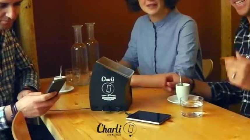 Illustration pour la vidéo CharLi