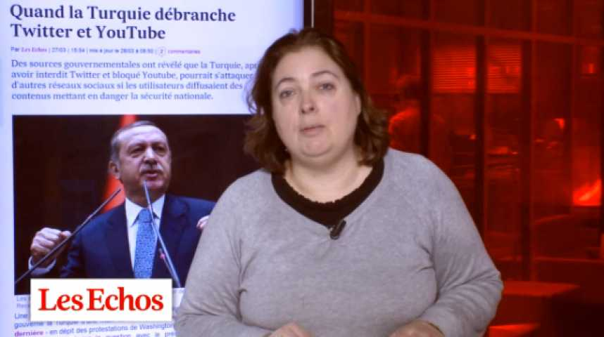 Illustration pour la vidéo Turquie : Erdogan ne sortira pas indemne de ces élections