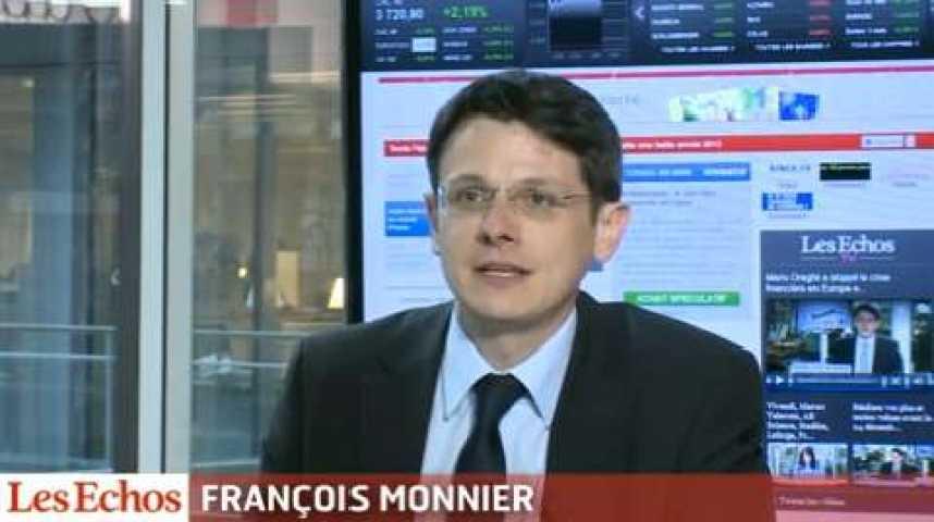 Illustration pour la vidéo Les places financières mondiales en hausse après l'accord sur le fiscal cliff