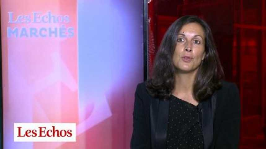 """Illustration pour la vidéo I.Couet : """"Dégradation de la note de la France ? Peu d'impact à prévoir sur les marchés"""""""