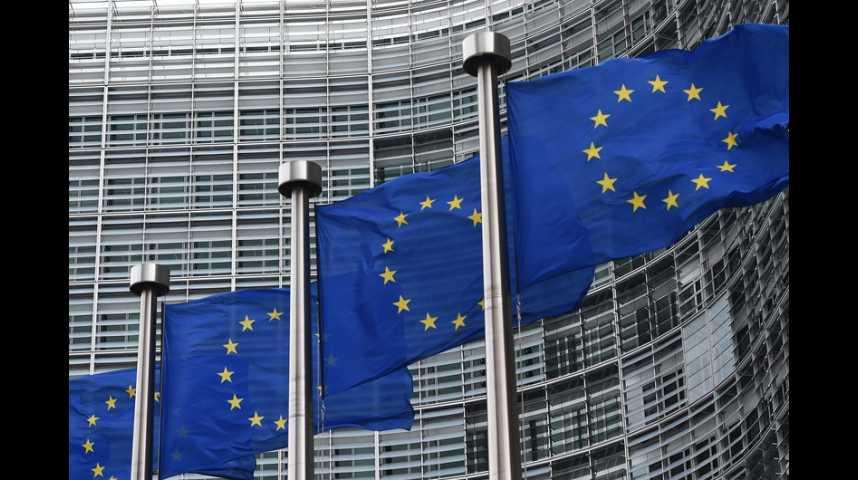 Illustration pour la vidéo Croissance, chômage, déficit en France : que faut-il retenir des prévisions de la Commission ?
