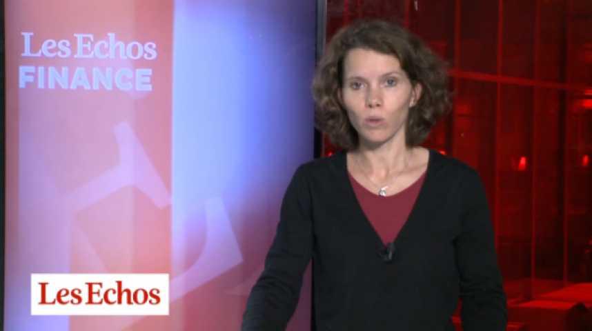 Illustration pour la vidéo Des banques françaises résilientes qui doivent relever le défi digital