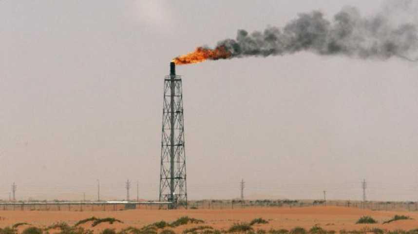 Illustration pour la vidéo La crise dans les pays exportateurs de pétrole