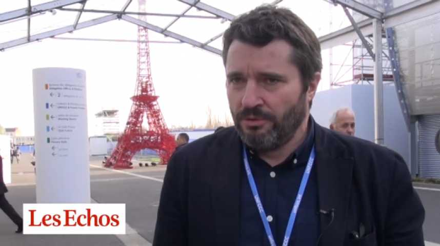 Illustration pour la vidéo COP21 : Un accord en bonne voie, mais quelques pays traînent encore les pieds
