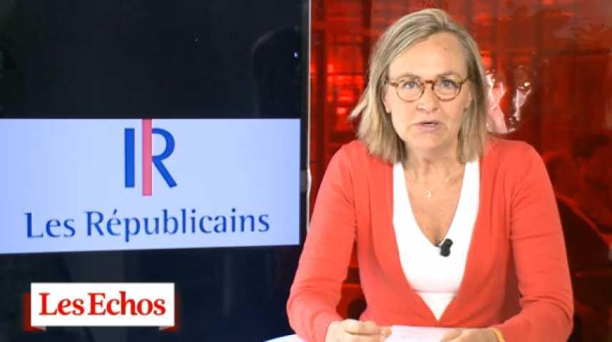 Illustration pour la vidéo Congrès UMP : l'acte II de la reconquête de Nicolas Sarkozy