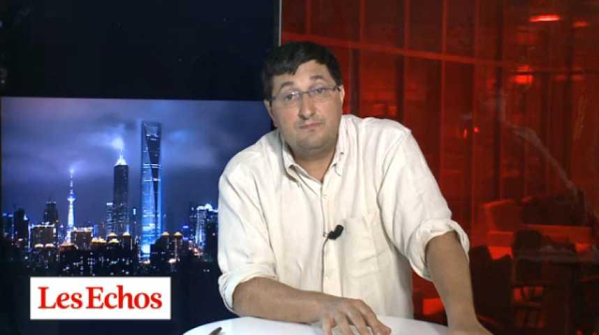 Illustration pour la vidéo Coup de froid sur l'économie chinoise : quel impact sur la région ?