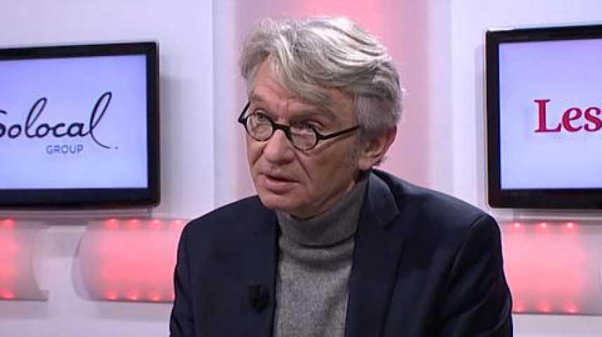 """Illustration pour la vidéo Jean-Claude Mailly (FO): """"Les affaires comme celles de Thierry Lepaon à la CGT finissent par porter atteinte à la démocratie"""""""