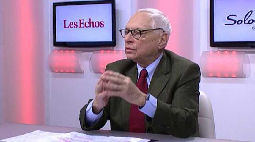 """Illustration pour la vidéo Yves Galland: """"Nous achetons beaucoup en zone euro, donc il faut relativiser la hausse du dollar"""""""