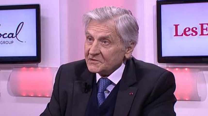 """Illustration pour la vidéo Jean-Claude Trichet: """"Il n'y a pas de capitulation de la Grèce"""""""