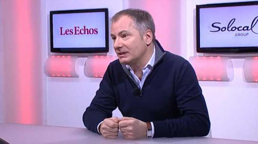 """Illustration pour la vidéo Quentin Sannié: """"Devialet sera introduit en Bourse à l'horizon 2017"""""""