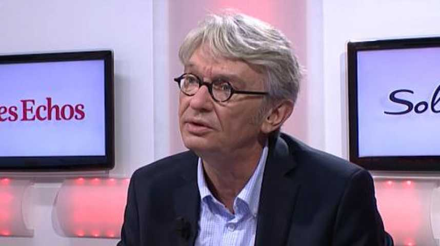 """Illustration pour la vidéo Jean-Claude Mailly (FO): """"Le gouvernement a tort de toucher à l'universalité des allocations familiales"""""""