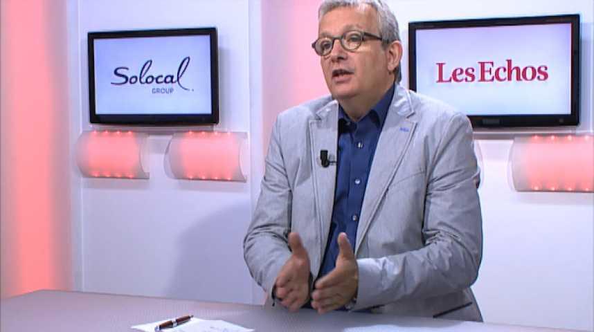 """Illustration pour la vidéo Pierre Laurent : """"Sarkozy, le roi des bonimenteurs"""""""