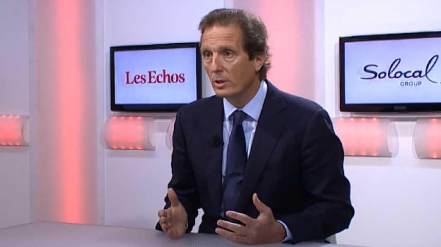 """Illustration pour la vidéo J. Chartier : """"Jean-Pierre Jouyet n'a plus aucune valeur de parole"""""""