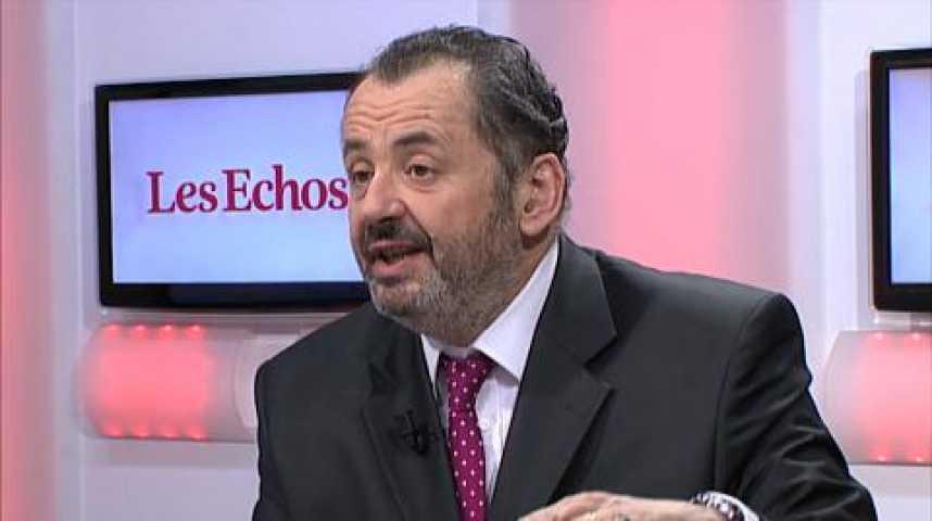 """Illustration pour la vidéo Guillaume Sarkozy : """"Les mutuelles doivent arrêter d'être des payeurs aveugles"""""""