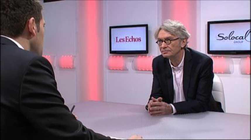 """Illustration pour la vidéo Jean-Claude Mailly (FO) : """"Personne ne peut obliger une entreprise à embaucher"""""""
