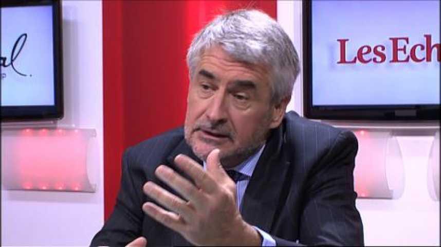 """Illustration pour la vidéo Rudy Provoost (Rexel) : """"Un potentiel de 500.000 emplois en France dans l'énergie"""""""