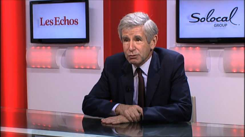 """Illustration pour la vidéo Alain Minc : """"Que le président de la République vire les Verts !"""""""