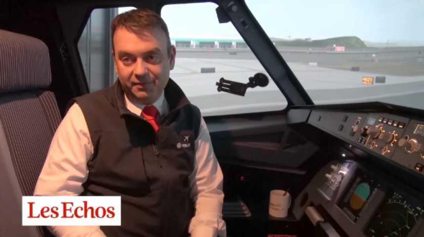 Illustration pour la vidéo Crash de l'A320 : la piste du suicide est la plus probable, mais ce n'est pas la seule...