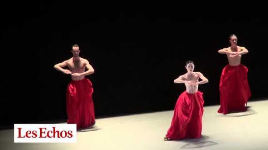 """Illustration pour la vidéo Danse : """"Bella Figura"""", la liberté nue de J.Kylian"""