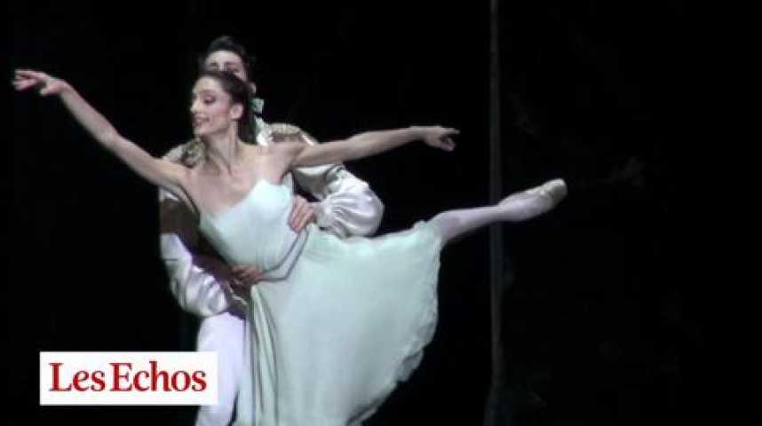 Illustration pour la vidéo Danse : Casse-Noisette, quand Noureev subvertit le classique