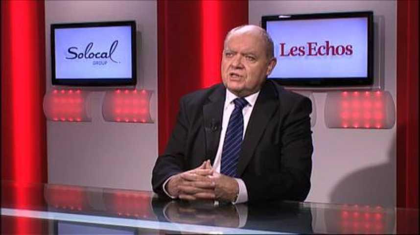 """Illustration pour la vidéo René Dosière : """"Moins de ministres à Bercy, ce serait mieux..."""""""