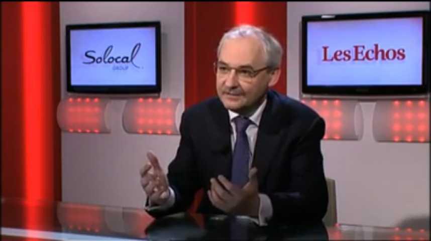 """Illustration pour la vidéo François Pérol (BPCE) : """"Réserver les avantages fiscaux à l'épargne de long terme"""""""