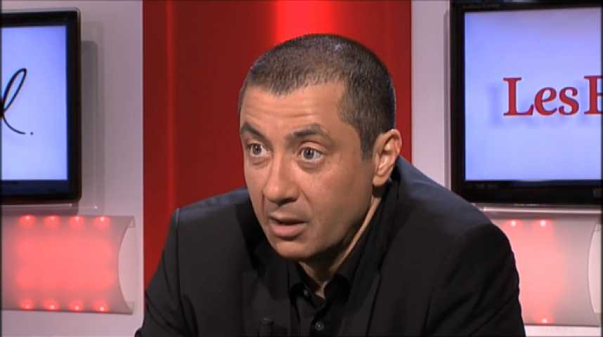 """Illustration pour la vidéo Mourad Boudjellal : """"Si Clermont domine le rugby, c'est grâce au soutien de Michelin, point barre !"""""""