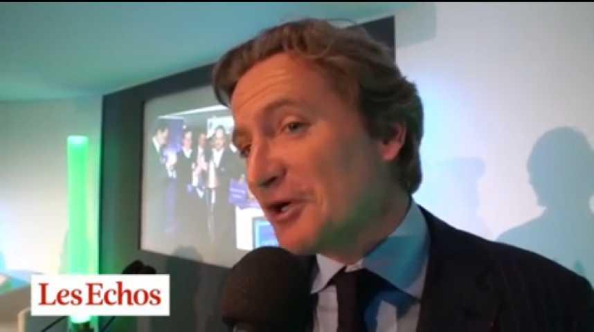 Illustration pour la vidéo Nyse Euronext prêche la bourse aux PME