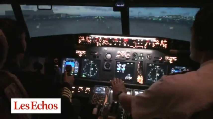 Illustration pour la vidéo Comment soigner son aérodromophobie ?