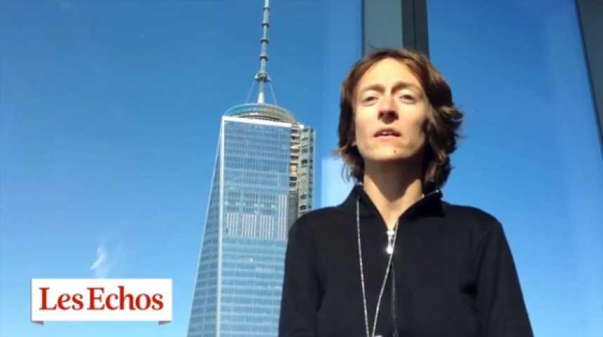 Illustration pour la vidéo A New York, le nouveau World Trade Center peine à faire le plein