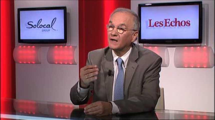 """Illustration pour la vidéo Gilles Carrez :  """"Ça me paraît irresponsable de ne pas faire un collectif budgétaire"""""""