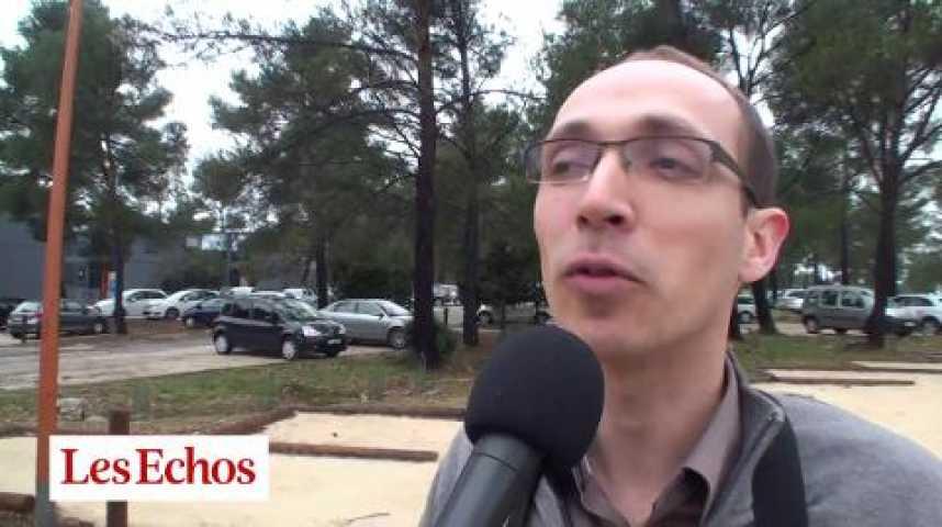 Illustration pour la vidéo Aix-Municipales : l'économie, arlésienne du débat ?