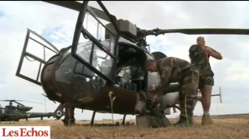 Illustration pour la vidéo Mali : bataille gagnée ?