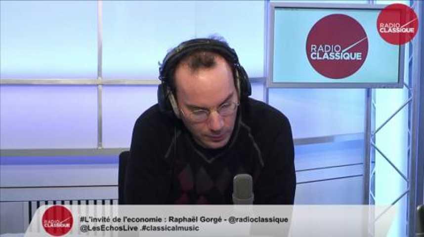 Illustration pour la vidéo Raphaël Gorgé, président du Groupe Gorgé